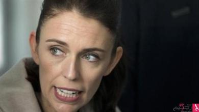 Photo of رئيسة وزراء نيوزيلندا تعلن حملها في طفلها الأول