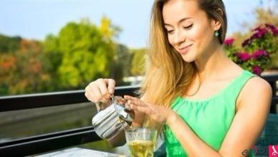 Photo of لتجنب التخمة.. اشرب كوباً من شاي الزنجبيل قبل الأكل