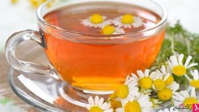 "Photo of ""شاي البابونغ"" يعالج مشاكل المعدة والبشرة والشعر"