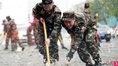 Photo of مقتل 13 شخصاً في أسوأ عاصفة ثلجية منذ 10 سنوات شرق الصين