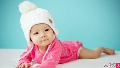 Photo of كيف تعتني ببشرة الرضيع في الشتاء؟