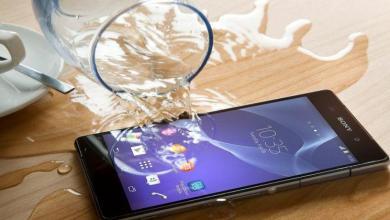Photo of ماذا تفعل اذا سقط هاتفك في الماء؟