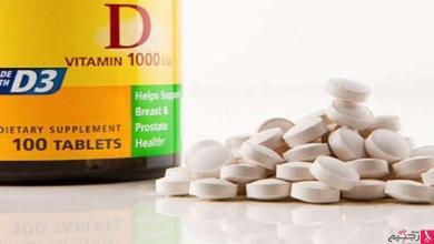 "Photo of إضافات فيتامين ""دي"" عديمة الجدوى"