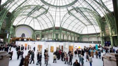 "Photo of معرض ""آرت باريس"" يحتفي بمرور 20 عاماً على إنشائه"