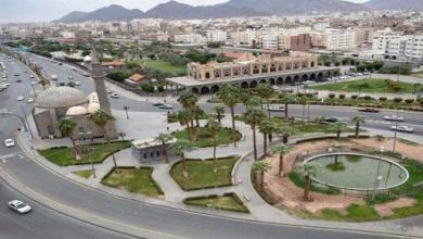 Photo of هزة أرضية بالمدينة المنورة