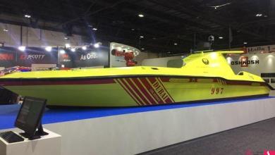 Photo of نظارة ذكية وقارب ذاتي القيادة للتعامل مع الحوادث في دبي