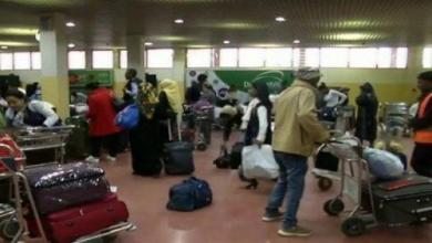 Photo of الجوازات تكشف عدد الأجانب الذين غادروا نهائياً