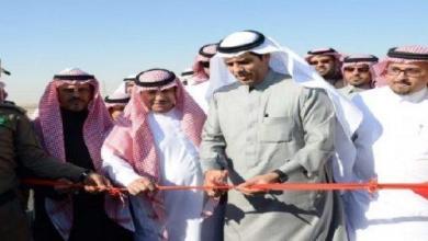 Photo of وزير النقل يفتتح الحركة بجسر أبو حدرية ـ الخفجي
