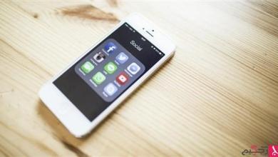 "Photo of كيفية التحقق من حالة بطارية آي فون في ""iOS 11.3"""