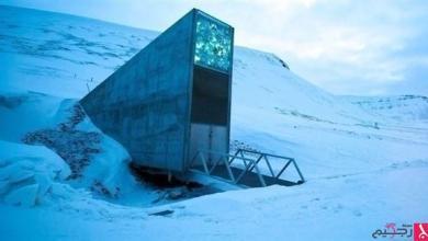 """Photo of النرويج تنفق 13 مليون دولار استعداداً لـ """"نهاية العالم"""""""