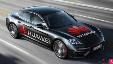 Photo of هواوي تكشف عن أول سيارة يتم التحكم بها عبر هاتف ذكاء اصطناعي