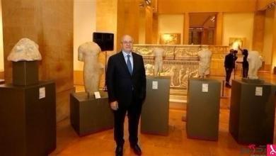 Photo of لبنان يحتفي بعودة تماثيل أثرية نهبت خلال الحرب