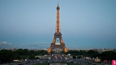 Photo of فرنسا: الثلوج تغلق برج إيفل أمام الزائرين في باريس