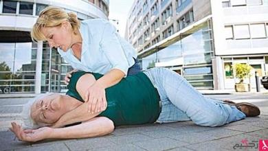 Photo of الإغماء لدى المسنين يستلزم استشارة الطبيب فوراً