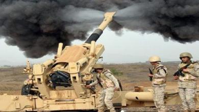 Photo of صد هجوم قبالة نجران وهلاك 25 حوثياً