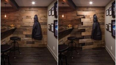 Photo of 10 أفكار لتحويل قبو المنزل إلى ملاذك الخاص