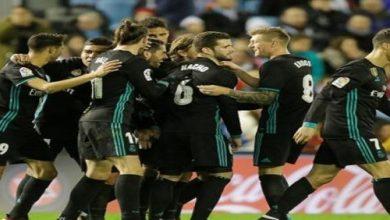 Photo of سيتي يجهز عرضا لخطف نجم ريال مدريد