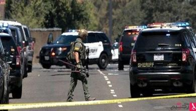 Photo of كاليفورنيا: مسلح يقتل شرطياً ويصيب آخر