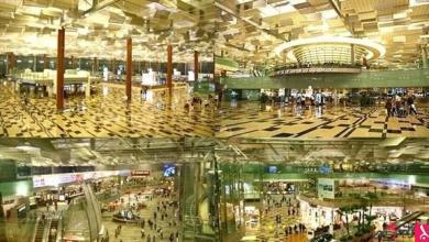 "Photo of مطار ""تشانغي"" بسنغافورة الأفضل في العالم للعام السادس على التوالي"