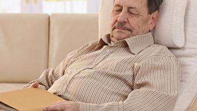 Photo of دراسة حديثة: النوم لفترات غير كافية يزيد من خطر الإصابة بداء ألزهايمر