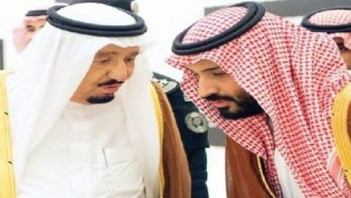 Photo of ولي العهد: أدين بالفضل لوالديّ