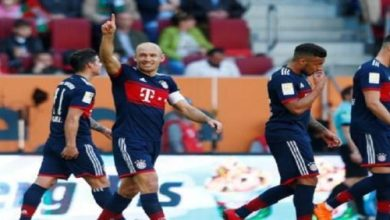 Photo of البافاري بطلاً للبوندسليجا.. فوز صعب لـ يوفنتوس .. ليفربول يتعادل