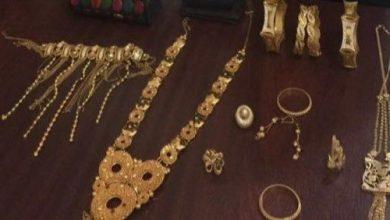 Photo of الرياض.. ضبط خادمة سرقة مصوغات ذهبية بـ 70 ألف ريال
