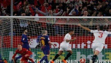 Photo of تشكيلة برشلونة لنهائي كأس الملك