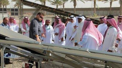 Photo of مملكة الطاقة المستدامة.. قصة مشروع الطاقة الشمسية ٢٠٣٠