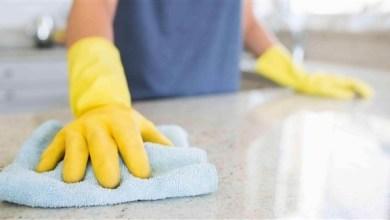 Photo of 8 أشياء تغفل ربة المنزل عن تنظيفها