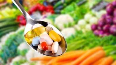 Photo of 8 مكملات غذائية يمكن أن تشكل خطراً على صحتك