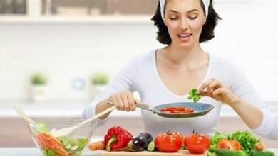 Photo of المفهوم الغذائي للأيورفيدا .. استمتع بكل حواسك
