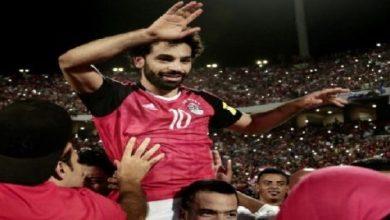 Photo of غليان في مصر بسبب أزمة صلاح