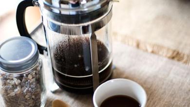 Photo of فنجان القهوة الخارق يحرق الدهون
