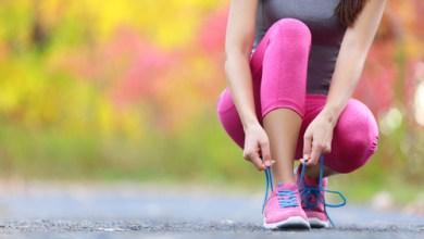 Photo of مفتاح السعادة هو.. 150 دقيقة من المشي أسبوعياً
