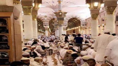 Photo of تنظيمات جديدة لسفر الإفطار بالمسجد النبوي