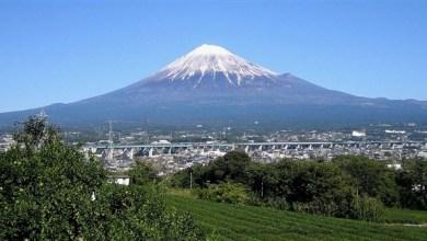 Photo of دراسة: ثوران بركان جبل فوجي سيشلّ الحركة في طوكيو