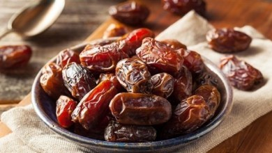 Photo of 4 أسباب تدفعك للإكثار من تناول التمر في رمضان