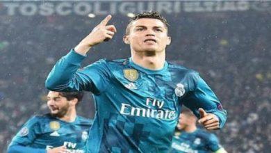 Photo of ريال مدريد يحدد سعر بيع كريستيانو