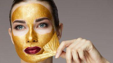 Photo of اكتشفي طريقة استخدام قناع الذهب لعلاج البقع الداكنة