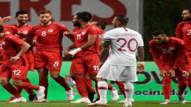 Photo of تونس تفرض التعادل على البرتغال