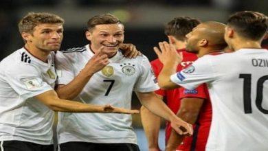 Photo of النمسا تهزم ألمانيا.. وإنجلترا تعبر نيجيريا.. وبلجيكا والبرتغال حبايب