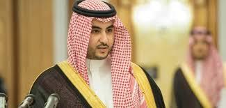 Photo of خالد بن سلمان معلقا على معركة الحديدة: النصر قادم لا محالة