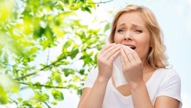 Photo of حساسية الأنف قد تُضعف حاسة الشم