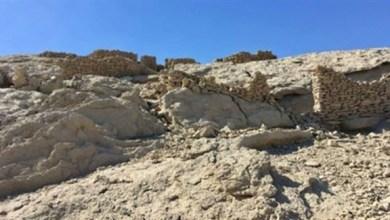 Photo of كشف أثري جديد جنوبي مصر