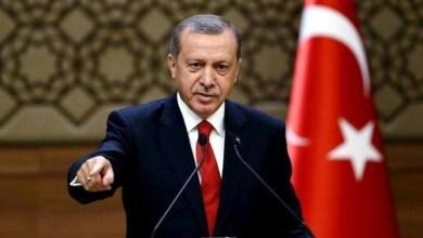 "Photo of أردوغان يمنع عمل شركة ""أوبر"" للنقل في تركيا"