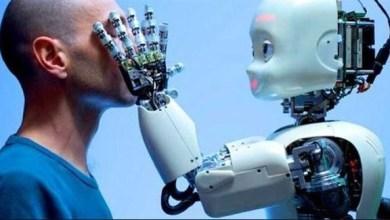 Photo of تطوير نظام عصبي صناعي لإكساب الروبوتات حاسة اللمس