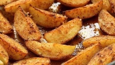 Photo of البطاطس المشوية غير صحية كما يعتقد