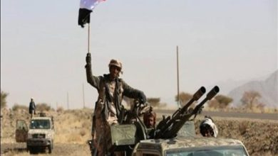 Photo of الجيش اليمني يسيطر على خط الحديدة صنعاء ويقطع إمدادات الميليشيا