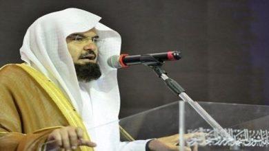 Photo of الشيخ السديس يشيد بكشافة المسجد الحرام